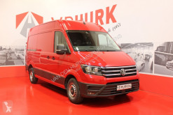 Volkswagen Crafter 2.0 TDI 180 pk Aut. L3H3 DSG/Gev.Stoel/Navi/PDC/Carplay fourgon utilitaire occasion