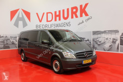 Mercedes Vito 110 CDI 343 L3 MARGE Tourer/Combi/Kombi/9 Persoons/9 P/Airco/Trekhaak combi occasion