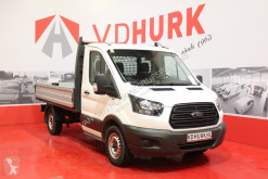Cassone Ford Transit 350 2.0 TDCI Pick Up Open Laadbak/2.8t Trekverm.