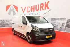 Furgoneta Opel Vivaro 1.6 CDTI L2H1 Cruise/Airco/Sidebars furgoneta furgón usada