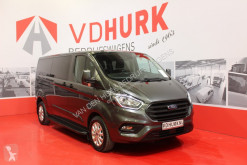 Ford Transit 2.0 TDCI Aut. L2H1 Limited Cruise/Airco/Multimedia/Verwar Voorruit/Bluetooth used cargo van