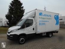 Iveco Daily 35C14 used cargo van