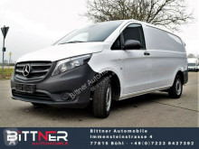 Mercedes Vito 114 CDI Lang *Klima * Tempomat *Euro 6 фургон б/у