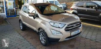 Voiture 4X4 / SUV Ford EcoSport Titanium
