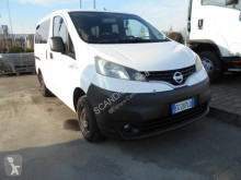 Фургон Nissan NV200 NV200 COMBI 1.5 DCI 86CV EFFICIENT