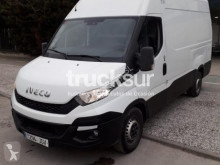 Iveco refrigerated van 35 S13