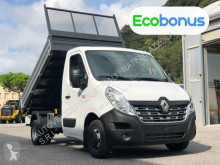 Renault Master Master 165.35 utilitaire benne occasion