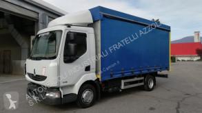 Camion rideaux coulissants (plsc) Renault Midlum Midlum 180.75