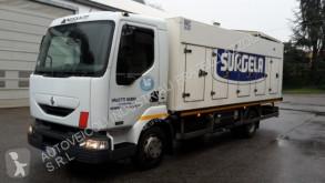 Camion frigorific(a) Renault Midlum Midlum 180 75 E3