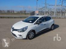 Véhicule utilitaire Renault Clio occasion