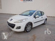 Véhicule utilitaire Peugeot 207 occasion