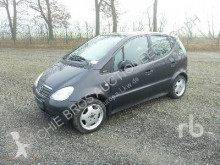 Mercedes A170 voiture berline occasion