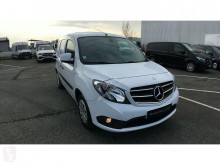 Fourgon utilitaire Mercedes Citan 111 CDI Long Select Euro6