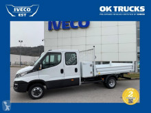 Iveco Daily 35C14 Double cabine benne coffre - 26 900 HT utilitaire châssis cabine occasion