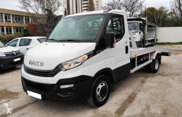 Biltransportfordon Iveco Daily 35C16