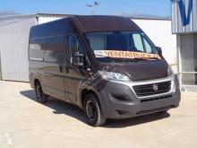Fiat Ducato 130 MJT used cargo van