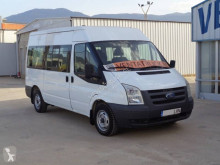 Voiture Ford Transit 115