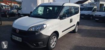 Furgoneta furgoneta furgón Fiat Doblo 1.3 JTD