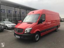 Mercedes cargo van Sprinter 316 CDI
