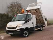 Pick-up varevogn Iveco Daily 35 C 150 3.0 ltr. kipper,