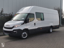 Fourgon utilitaire Iveco Daily 35 C 210 hi-matic maxi l4