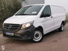 Fourgon utilitaire Mercedes Vito 114 lang l2 airco