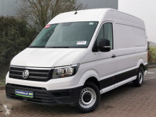 Fourgon utilitaire Volkswagen Crafter 35 2.0 tdi l3h3 (l2h2)