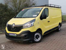 Фургон Renault Trafic 1.6 DCI 120 energy l2h1, air