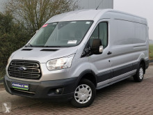 Fourgon utilitaire Ford Transit 2.0 tdci l3h2 zilver