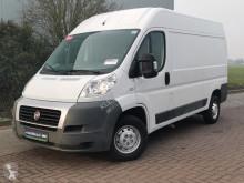 Fiat Ducato 2.3 used cargo van