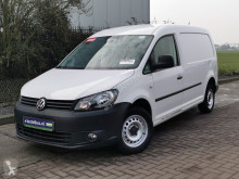 عربة نفعية Volkswagen Caddy 1.6 عربة نفعية مقفلة مستعمل