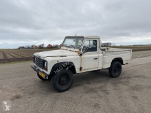 Land Rover Defender 110 HCPU voiture 4X4 / SUV occasion