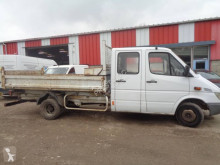 Mercedes tipper van Sprinter 411 CDI