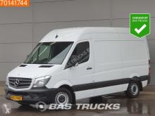 Mercedes cargo van Sprinter 319 CDI V6 3500kg trekhaak Airco Cruise Camera L2H2 11m3 A/C Towbar Cruise control