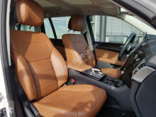 Автомобиль внедорожники 4X4 / SUV Mercedes GLS 350d+AMG+STHZG+DISTR+SI-KLIMA+ AIRM+360°+AHK