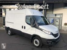 Furgoneta Iveco Daily 35 S 14 V 260°-Türen+Klima+DAB+Start/S furgoneta furgón usada