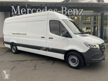 Mercedes Sprinter 316 CDI 4325 AHK 3.5to LED 2Sitze used cargo van