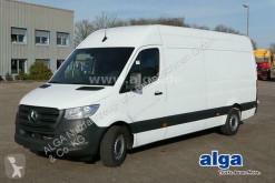 Mercedes 314 CDI KA Sprinter 4x2, nur 3.000km, Euro 6 fourgon utilitaire occasion