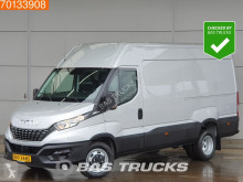 Fourgon utilitaire Iveco Daily 35C21 3.0 210PK Dubbellucht Navi Camera Cruise Airco L2H2 12m3 A/C Cruise control