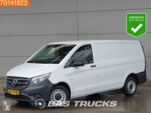 Mercedes Vito 114 CDI Automaat L2H1 Deuren Airco Cruise PDC L2H1 6m3 A/C Cruise control fourgon utilitaire occasion