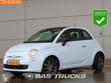Fiat 500 1.2 Panoramadak LM velgen voiture occasion