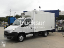Iveco refrigerated van Daily 35C15