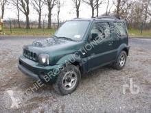 Suzuki Jimny voiture occasion