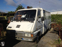 Renault Master T 35 used vehicle for parts spare parts