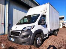 Peugeot Boxer 2,0L HDI used cargo van