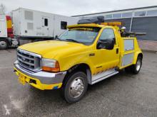 Ford tow van F450 XLT Century 311 (1800kg) - Ramsey Lier (3600kg) 05/2021 APK (A33)