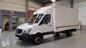 Mercedes cargo van Sprinter 516 CDI