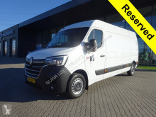 Renault Master T35 2.3 dCi 135 L3H2 Navigatie + Achteruitrijcamera fourgon utilitaire occasion
