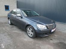 Voiture berline Mercedes Classe C 220 cdi 160.000 km
