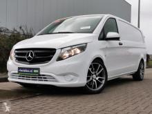 Mercedes Vito 119 CDI xl l3 automaat used cargo van